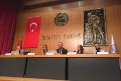 Yapay Zekâ Çağında Hukuk Açık Çalıştayı - İstanbul Barosu